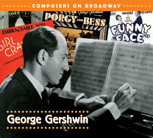 UPC 028947697411, Composers on Broadway (George Gershwin)