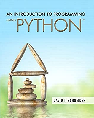 Introduction to Programming Using Python plus MyProgrammingLab with Pearson eText -- Access Card Package, An