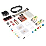 SparkFun Johnny-Five Inventor's Kit based on Tessel 2
