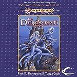 The Dargonesti: Dragonlance: Lost Histories, Book 3 | Paul B. Thompson,Tonya C. Cook