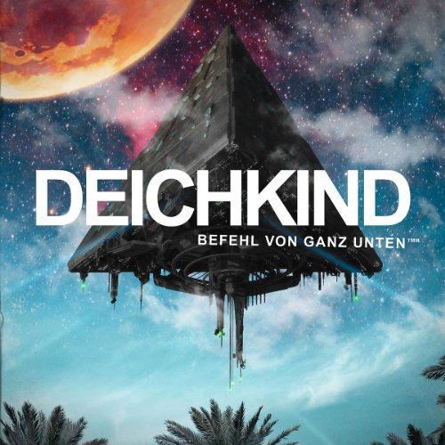 Deichkind - Befehl Von Ganz Unten Limited Pur Edition - Zortam Music