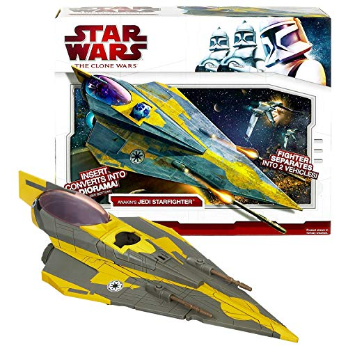 Hasbro Year 2009 Star Wars Animated Series