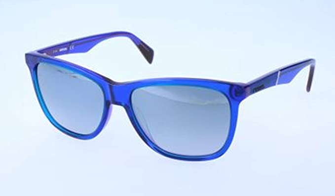 Diesel Sonnenbrille DL0222 92C-57-15-145 Gafas de Sol, Azul ...