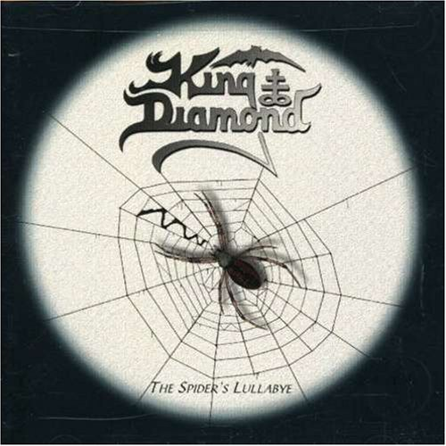 King & Mercyful - Página 2 51ZO2HdYQ5L