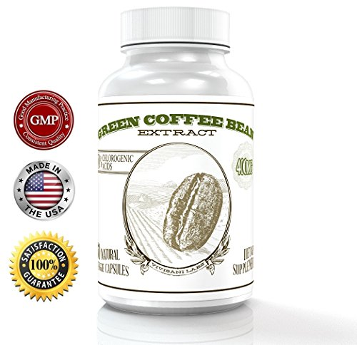 Green coffee extract india