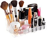 Clear Cosmetic Storage Organizer - Easily