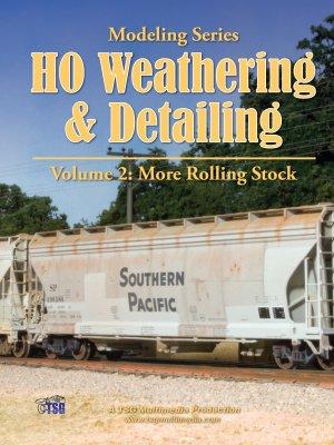 (HO Weathering & Detailing, Volume 2, More Rolling Stock [DVD] [2010] )