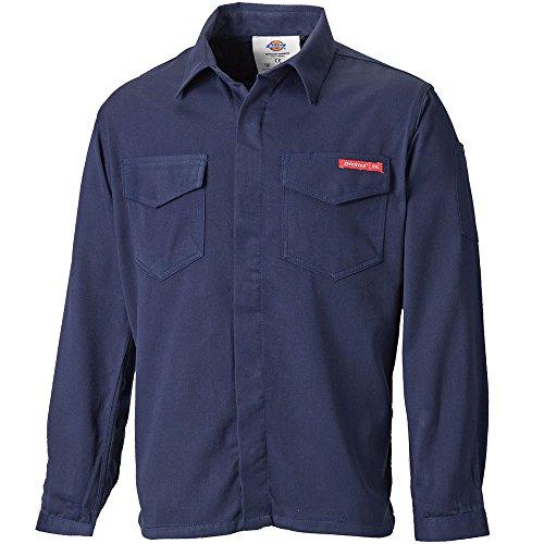 Flame Retardant FR6102 Dickies Modacrylic Lightweight Shirt Work