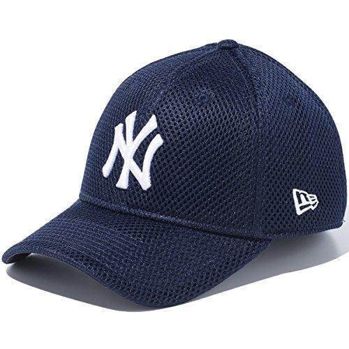 ニューエラ NEW ERA 帽子 3930 NEYYAN SPACER MESH キャップ ネイビー SM