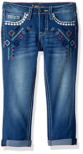 Blue Diamond Jeans - 8