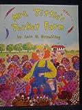 Mrs. Tittle's Turkey Farm, Lois Grambling, 1565660544