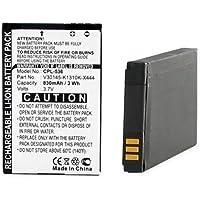 SIEMENS GIGASET SL785 LI-ION 830mAh-Battery
