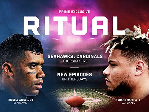Seahawks vs Cardinals
