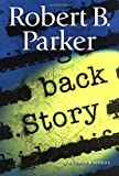 Back Story (Spenser Mystery)