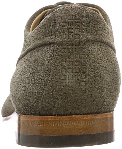 Khaki sdpr Hugo Beige 250 Cordones Zapatos Hombre Cordoba para derb de Beige Derby nqxSaPqw