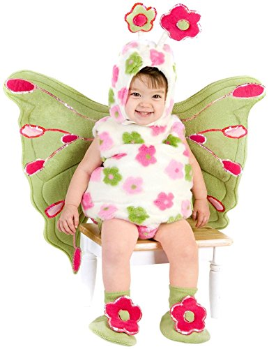 Butterfly Halloween Costumes For Infants (Princess Paradise Bre Butterfly - 6 - 12)