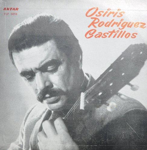 Oriris Rodriquez Catillos - Osiris Rodriquez Castillos - Amazon.com Music