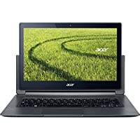 Acer 13.3 Laptop Intel i5 Dual-Core 2.2GHz, 8GB RAM, 128GB SSD, Windows 8.1 (Certified Refurbished)