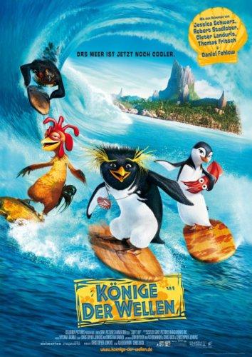 Könige der Wellen Film