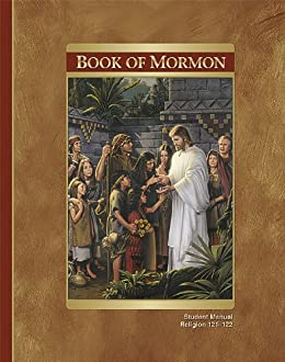 the book of mormon student manual religion 121 122 kindle rh amazon com