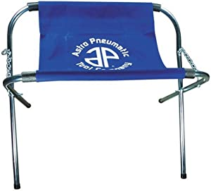 Astro 557005 500 lb. Capacity Portable Work Stand with Sling
