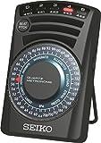 Best metronome buy - Seiko SQ60 Quartz Multi Tempo Metronome Review
