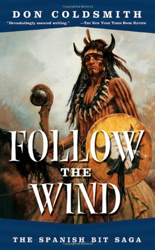 book cover of Follow the Wind