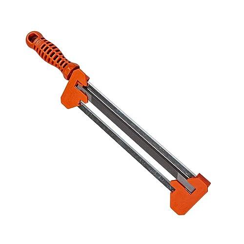 Best Manual Chainsaw Sharpener