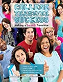 College Transfer Success, Housman, Donna and Williams, Alyssa, 1594940649