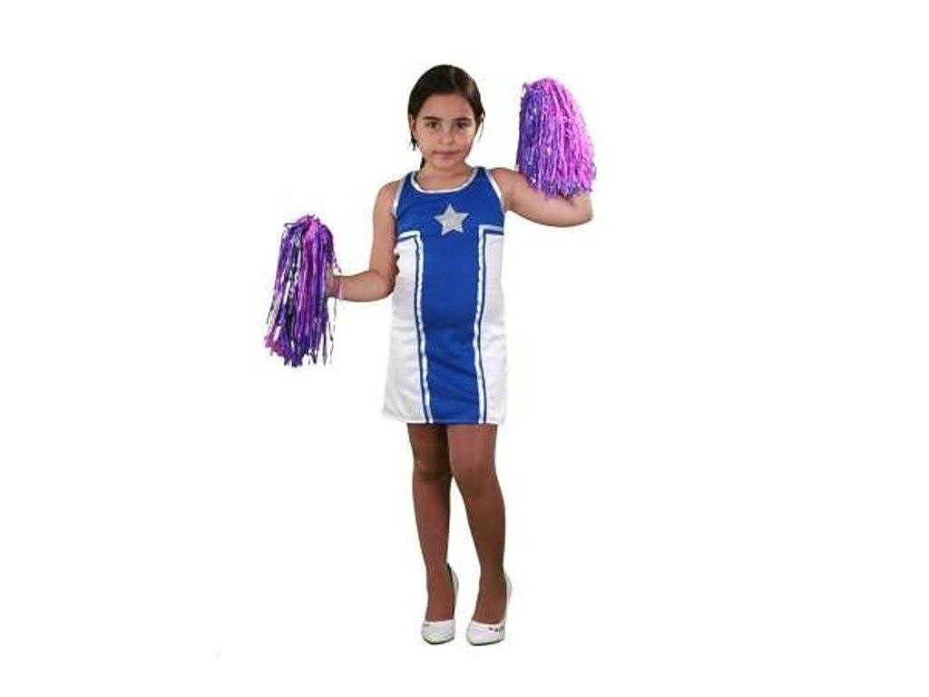 BOYS TOYS Disfraz infantil animadora estr 10-12: Amazon.es: Ropa y ...