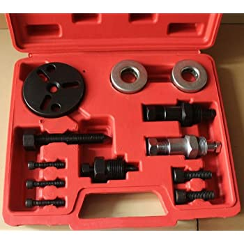 A C Clutch Removale Tool