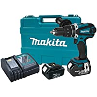 Makita Xfd03 Driver Drill Discontinued Manufacturer Basic Facts