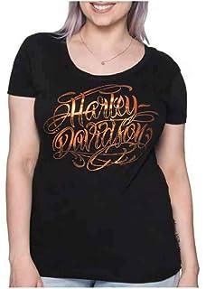 Harley-Davidson Women/'s Short Sleeve Pink Tie Dye CUTE shirt medium