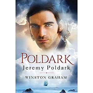 Jeremy Poldark Audiobook