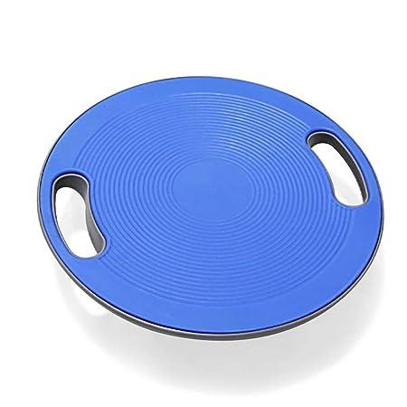Balance de disco Tabla de equilibrio de yoga portátil ...