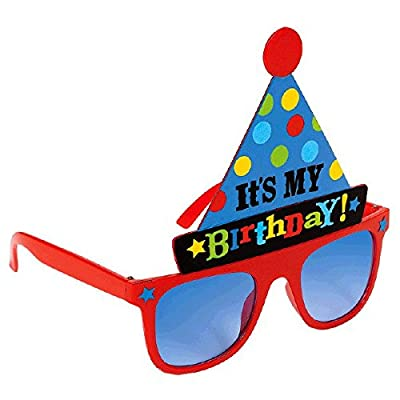 Funshades| Brights Collection | Birthday: Toys & Games