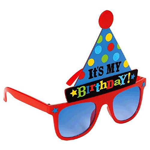 Funshades| Brights Collection | Birthday]()