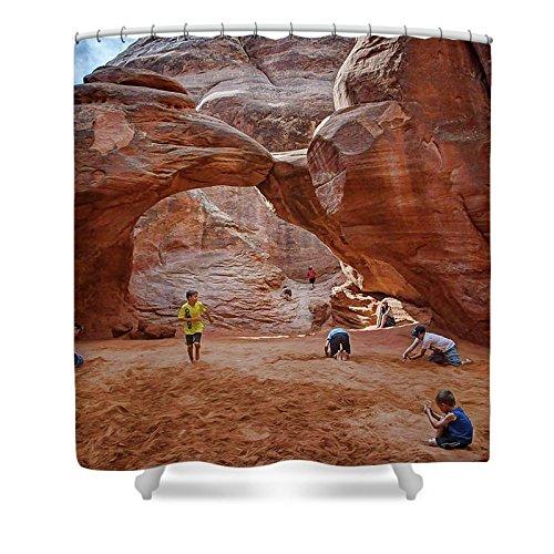 Sand Dune Arch - 7