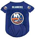 NHL New York Islanders Pet Jersey,  Small
