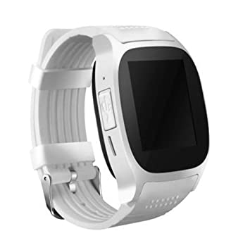 MZNEO Bluetooth Smart Watch Smartwatch T8 Android Phone Call ...