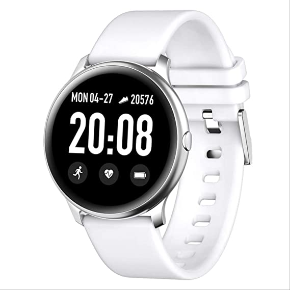 LYSRSM Real-Time Smart Watch Heart Rate Monitoring Smartwatch Ip67 ...