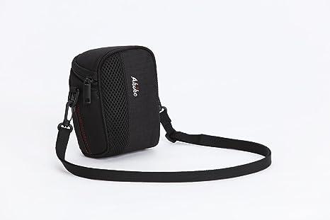 Camera Shoulder Waist Case Bag For Canon PowerShot G5X