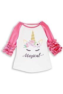 Honeydew cutie Boutique Grey Floral Navy Sleeve Raglan Shirt