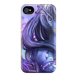 Excellent Design Colors Of Spring Phone Case For Iphone 5/5s Premium Tpu Case