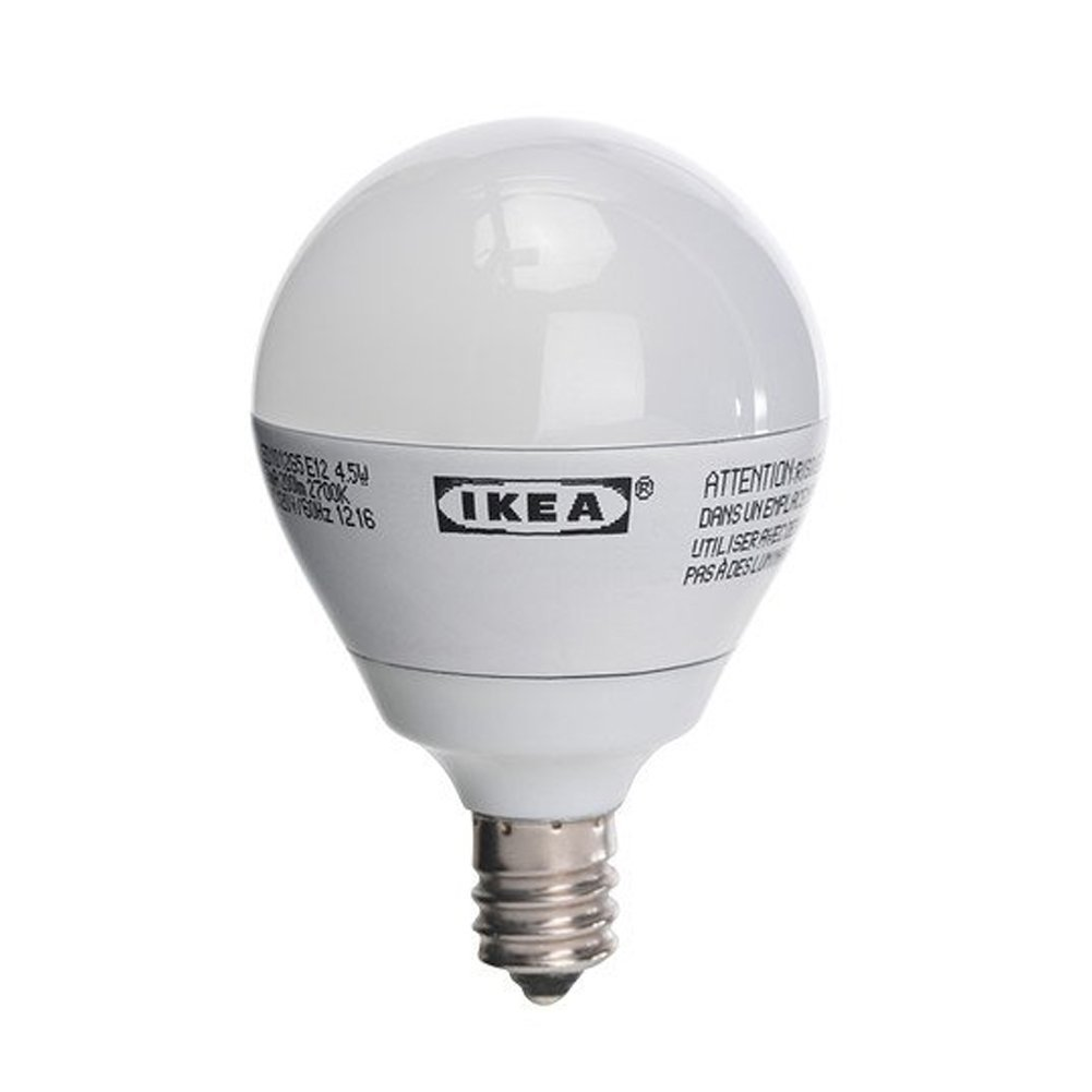 IKEA H for Led Light Bulbs Comparison  75tgx