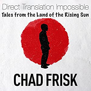 Direct Translation Impossible Audiobook