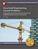 Structural Engineering Solved Problems, 6th Ed