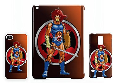 Thundercats iPhone 4 / 4S cellulaire cas coque de téléphone cas, couverture de téléphone portable