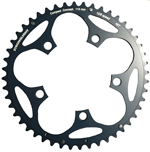 Stronglight 266034 - Plato de Ciclismo Stronglight