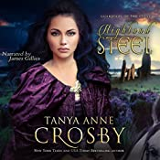 Highland Steel (Guardians of the Stone Book 2) | Tanya Anne Crosby
